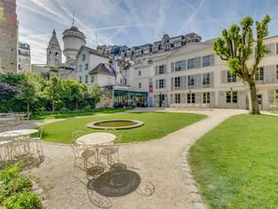 Visite du Musée Montmartre