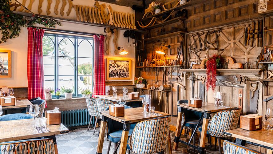 The Pig & Sty Gastro Pub