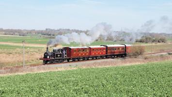 Kent & East Sussex Railway