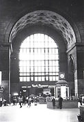1972 Union Station Great Hall