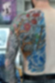 tatouage thonon