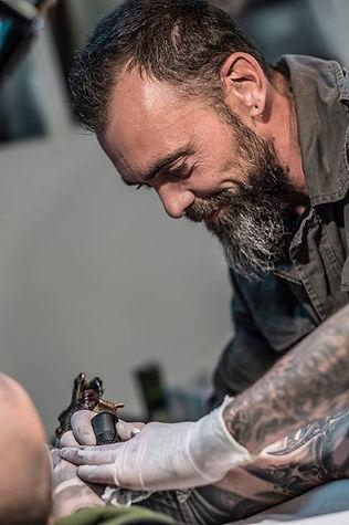 thonon tatouage