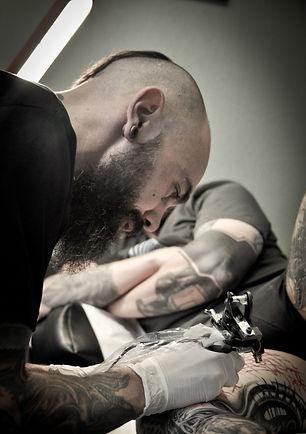 tattoo thonon