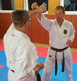 Klaus K - Karate