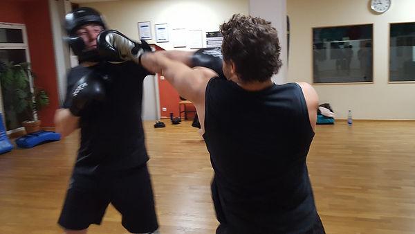 Kickboxing 02