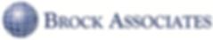 Brock Associates Logo - Additional Margi
