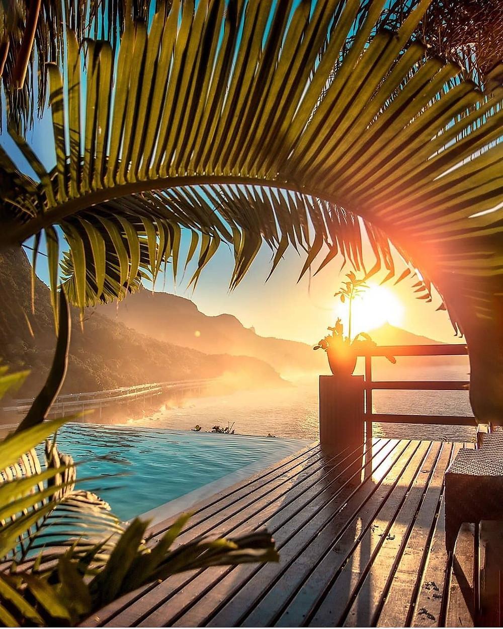 vol + hôtel pas cher à Rio de Janeiro au Brésil .. Merci P2S Trvel