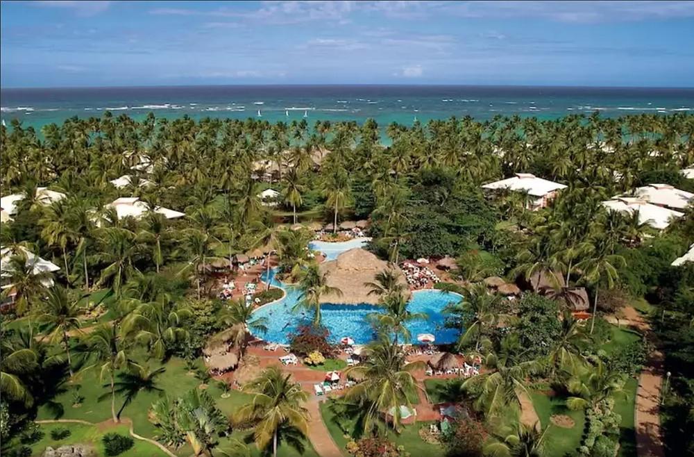 Séjour WeTrip de P2S Travel Punta Cana du 14 au 18 juillet  à l'hôtel cinq étoiles Grand Palladium Punta Cana Resort & Spa.