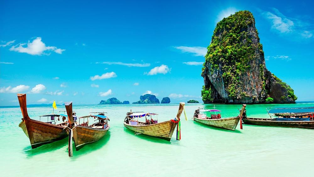P2S Travel bon plan hôtels Phuket Thaïlande