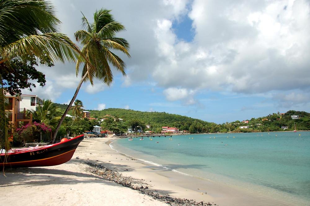 P2S Travel hôtels pas cher Martinique