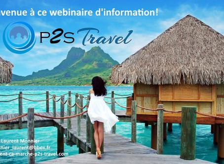 P2S Travel Polynésie Française