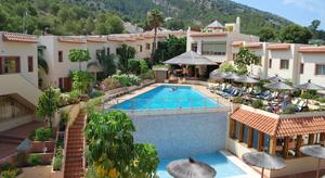 Alfaz Paradice Club Albir.. 138€ la semaine pour 4 pour les membres Titanium du club de voyage P2S Travel..
