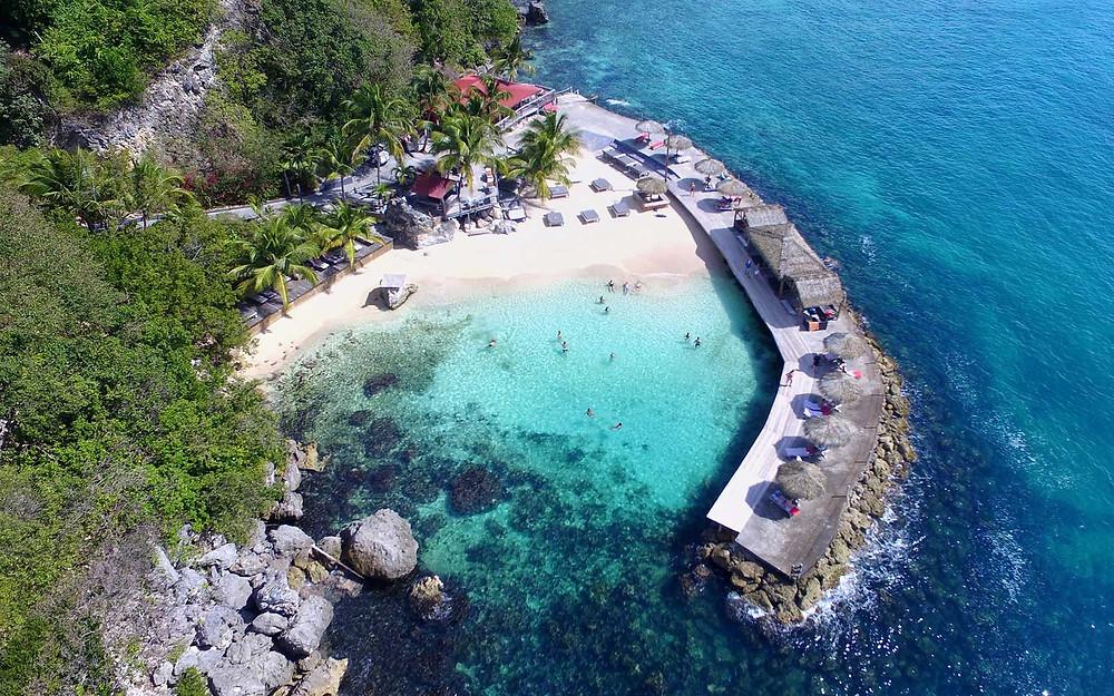 P2S Travel: Hôtels pas cher Guadeloupe