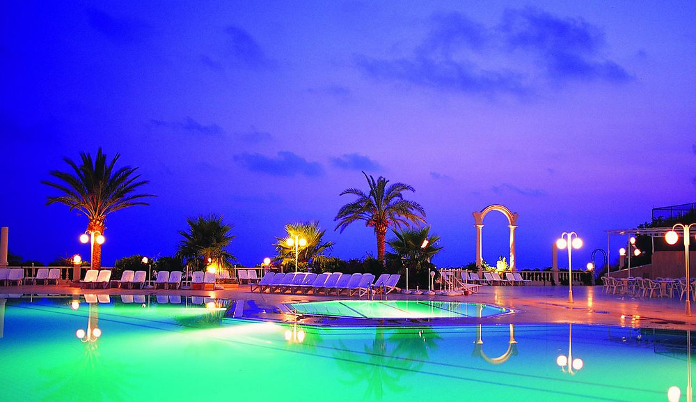 hotel 5 étoile all inclusive pas cher Antalya avec P2S Travel