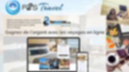 Plan de rémunération P2S Travel /Commissions directes sur les ventes sur TheHotelSite: