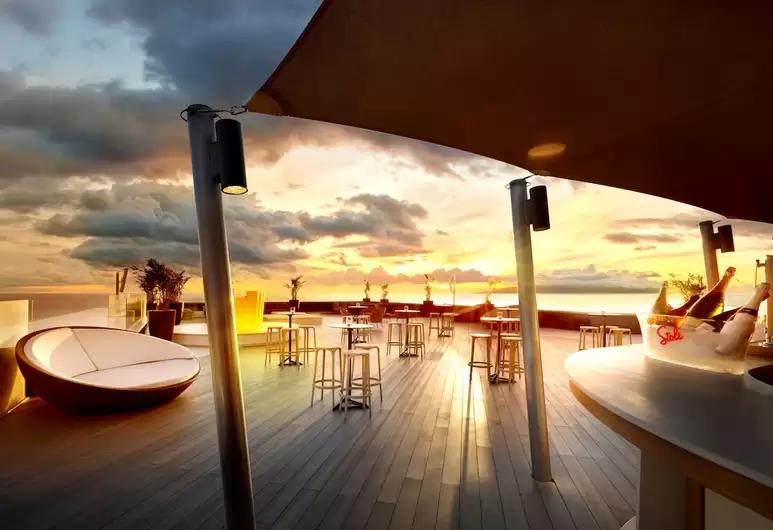 Séjour WeTrip de P2S Travel du 4 au 7 juin au Hard Rock Hôtel (5 étoiles) à Tenerife