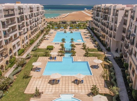 "P2S Travel: Séjour ""Dreamcation / Itrip"" en Egypte (Hurghada, Mer Rouge ) au Samra Bay Hotel"