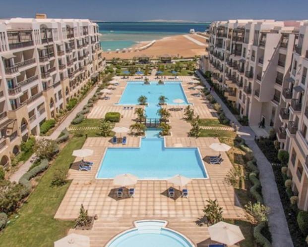 Séjour Dreamcation / Itrip en Egypte (Hurghada, Mer Rouge ) au Samra Bay Hote