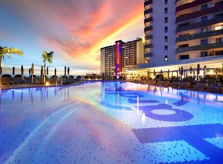 Séjour pas cher Hard Rock Hotel Tenerife + Hôtels Tenerife et Barcelone Pas Chers + Location Voiture