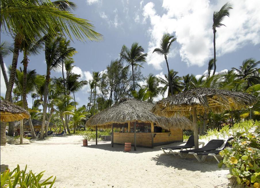 Séjour WeTrip de P2S Travel Punta Cana du 14 au 18 juillet  à l'hôtel cinq étoiles Grand Palladium Punta Cana Resort & Spa.Séjour WeTrip de P2S Travel Punta Cana du 14 au 18 juillet  à l'hôtel cinq étoiles Grand Palladium Punta Cana Resort & Spa.