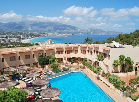 Vacances Espagne pas chères: 388€ 9 nuits pour 4 personnes.. Merci P2S Travel..