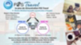 Plan de rémunération P2S Travel: Revenu Résiduel Journalier (construction d'équipe) 2 Star Director