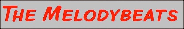 The Melodybeats band logo