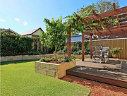 garden care, landscaping