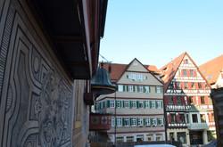 Tübingen - Town Hall