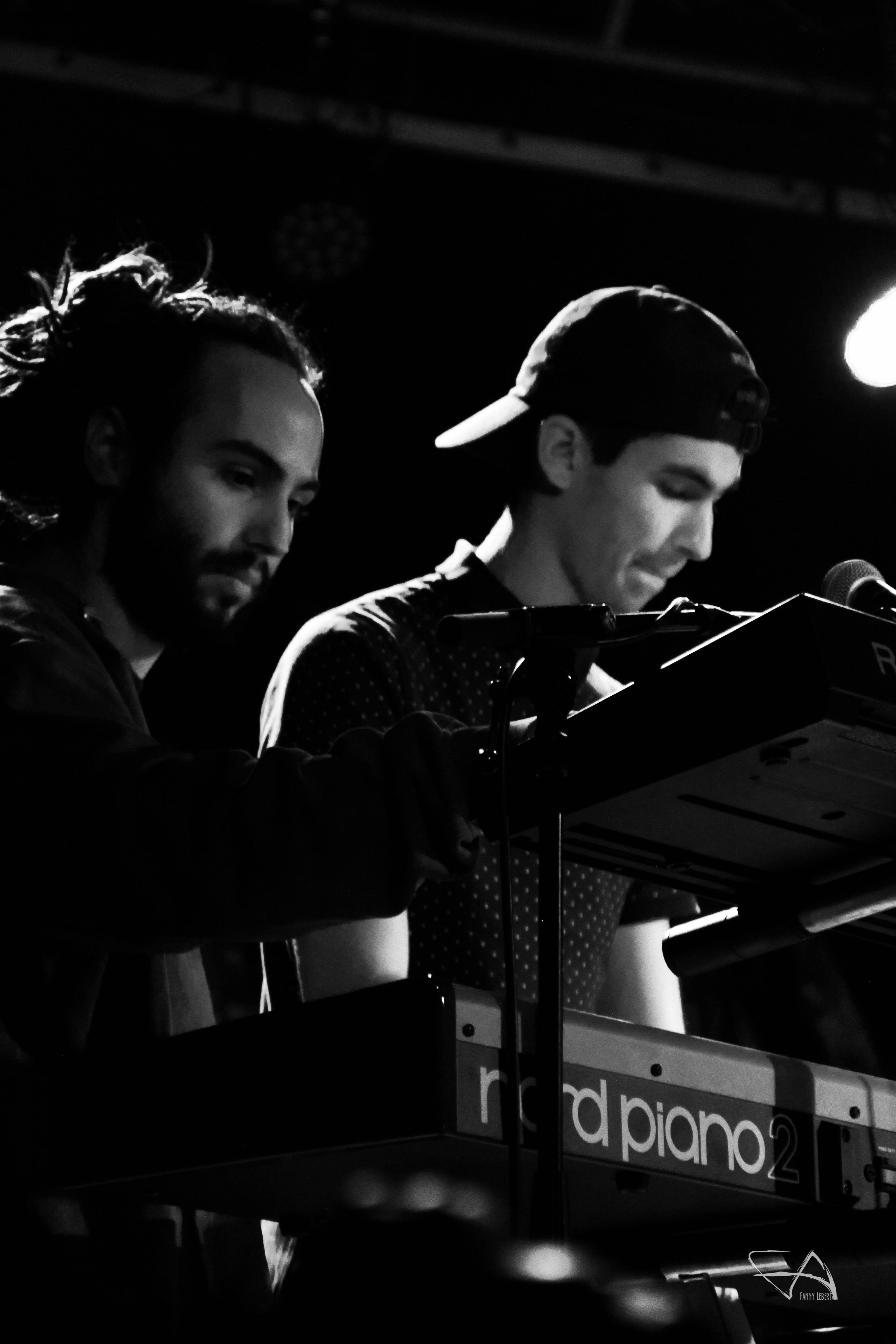 Dub Silence - 2015