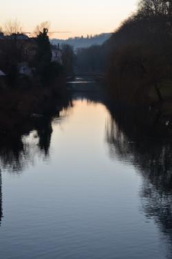 Tübingen old town