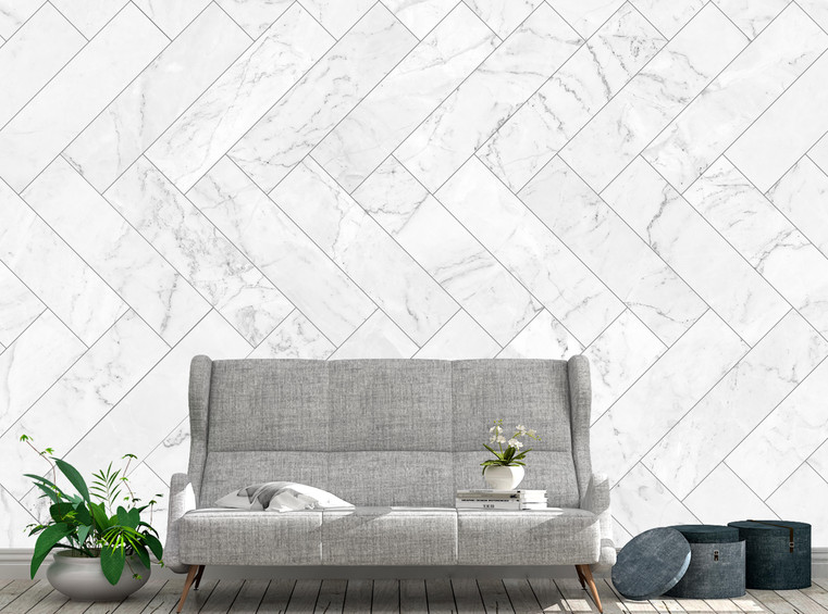 Item #1487 Marble Tiles