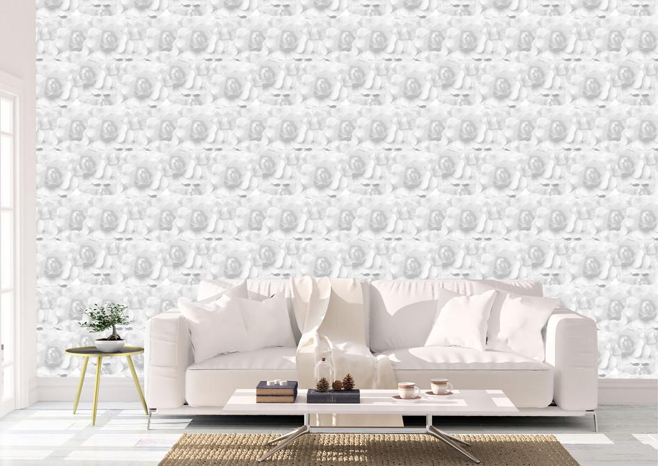 Item #1264 White Flowers