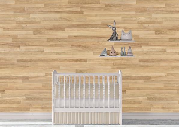 Item #1296 Wood Paneling