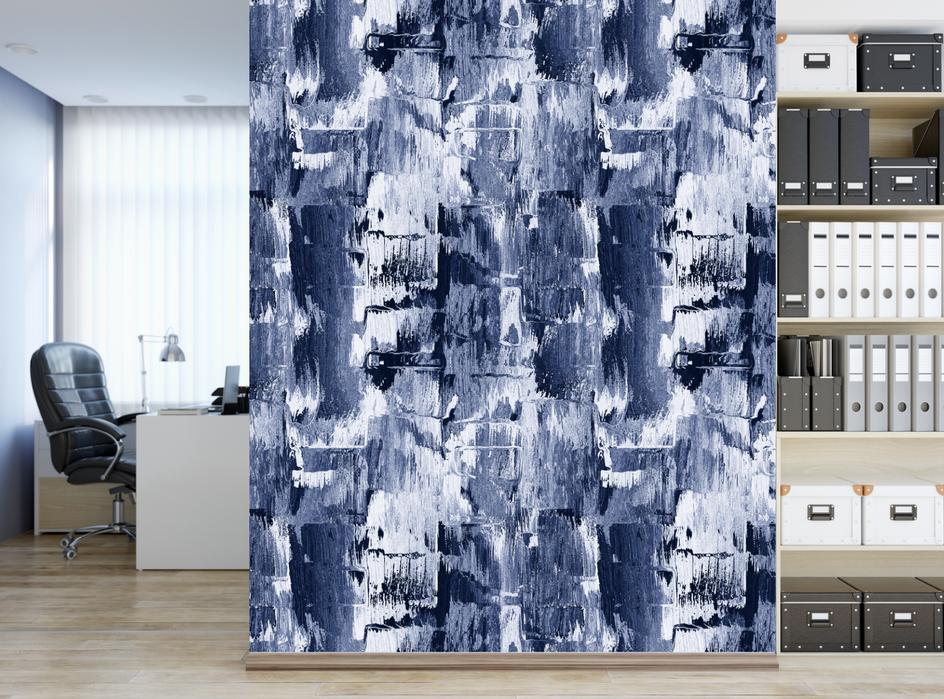 Item #1266 Blue Paint