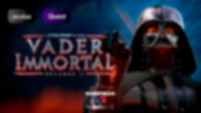 Vader Immortal - Episode II ( A Star War