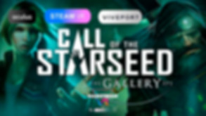The Gallery EP1 - Call Of The Starseed.j