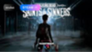 TWD Saints & Sinners.jpg