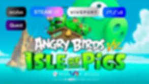 Angry Brids VR - Isle Of Pigs.jpg
