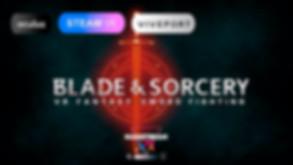 Blade & Sorcery - VR Fanstasy Sword Figh