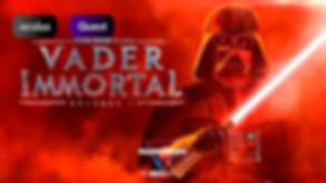 Vader Immortal - Episode ! ( A Star Wars