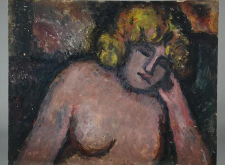 October 30 Fine Art Sale