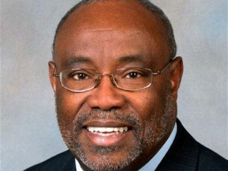 Former Mayor, Bill Euille