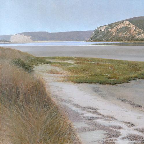 Lim Est Dune Grass: Large Format