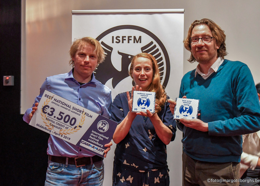 ISFFM 2019 photos