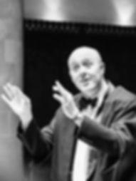 Daniel Hyde, Informator Choristarum at Magdalen