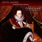 Magdalen College Choir John Ward