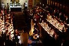 Magdalen College Choir Monteverdi Vespers