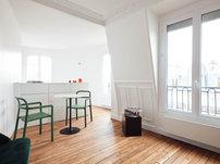 Studio Paris 12