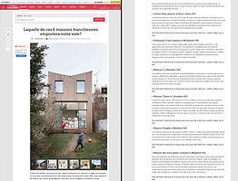 Le Figaro Maison Montreuil